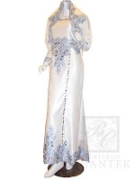 Galeri Perkahwinan Boutique Chantek: Koleksi Baju Pengantin September 2010