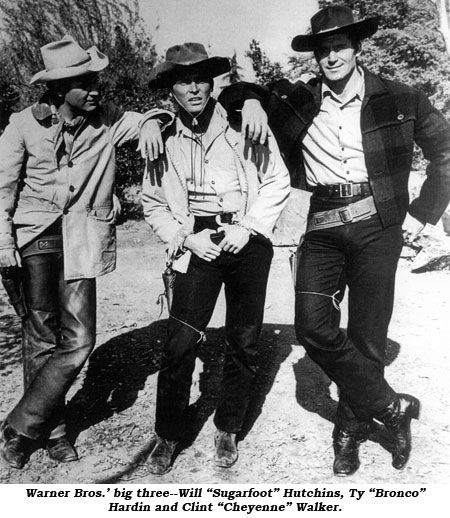 walker brothers cowboy essay