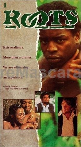 Roots (1977 TV mini-series) -- I was six, but I watched the entire series. #movie #movies #newreleases #cinema #media #films #filmreviews #moviereviews #television #boxsets #dvds #tv #tvshows #tvseries #newseasons #season1 #season2 #season3 #season4 #season5