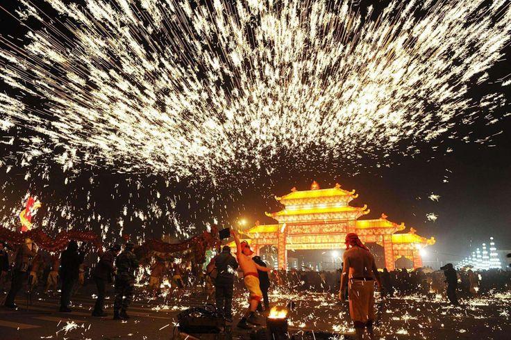 Mel (Bl), ferie per Capodanno cinese | Vvox
