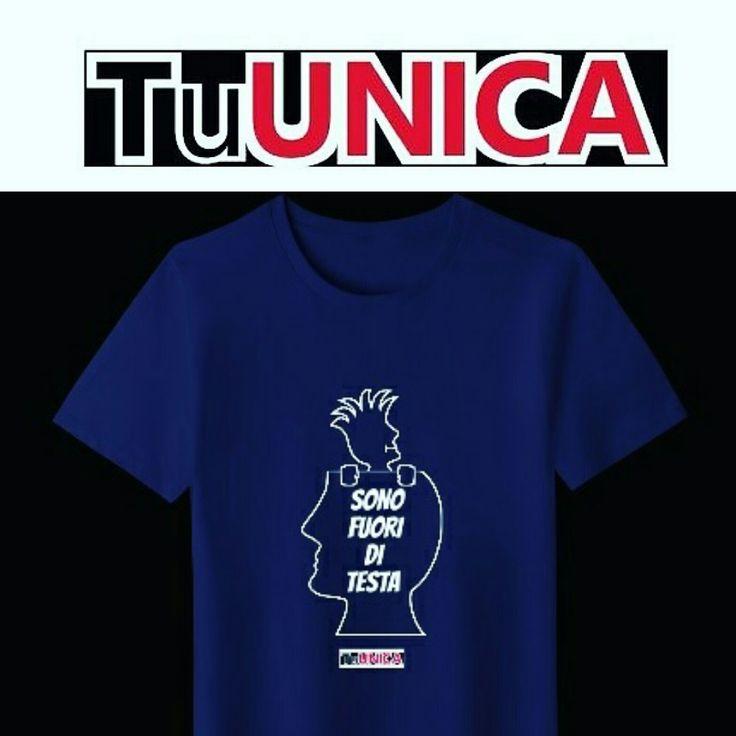 Tuunica tshirt originale