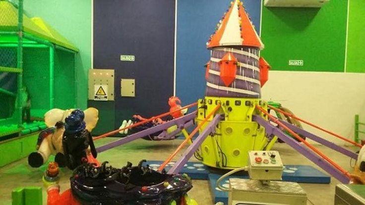 Luego del accidente, Crucijuegos cambió de nombre: En plena investigación judicial por un nene que cayó de uno de los juegos y golpeó…