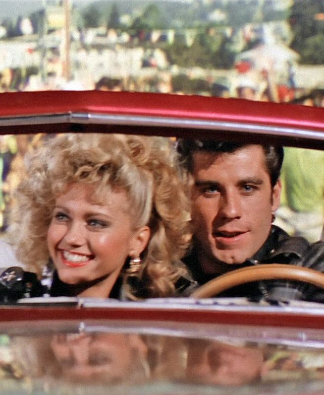 277 Best Quot Grease Quot Is The Word Images On Pinterest Grease