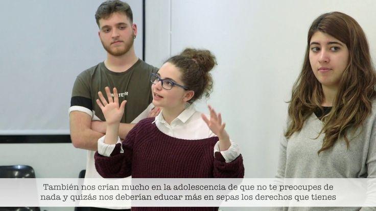 Investigar es una vivencia cargada de aprendizajes de todo tipo.   Estudiantes explican en este vídeo los aprendizajes de ciudadanía global que les ha aportado el trabajo de investigación de bachillerato.  Y tú, ¿evalúas la ciudadanía global?