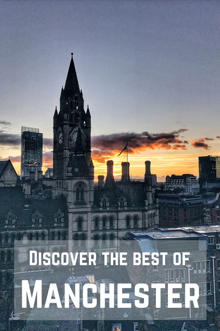 The best luxury food, drink and shopping experiences in Manchester, UK  Uk travel | England