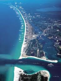 PCB,FL - there she is!  most beautiful beach in the world.