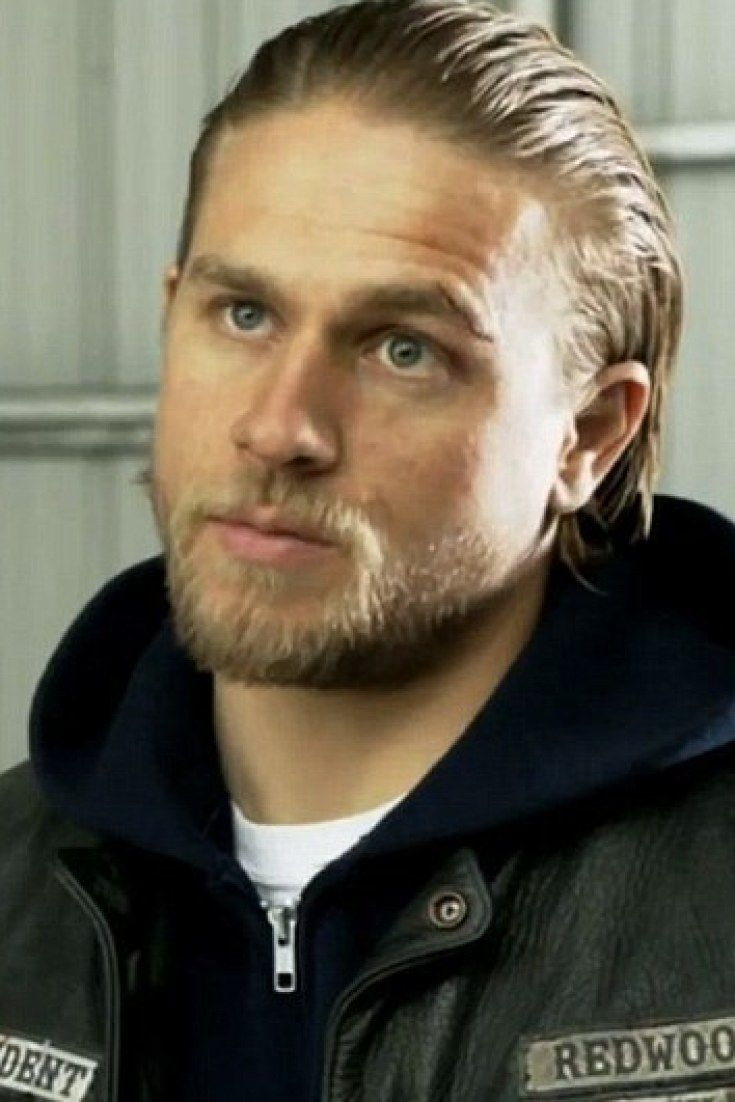 What Happened When Sons Of Anarchy Star Charlie Hunnam -2422