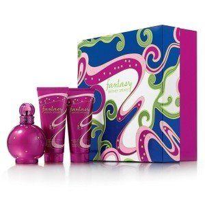 Britney Fantasy For Women Gift Set