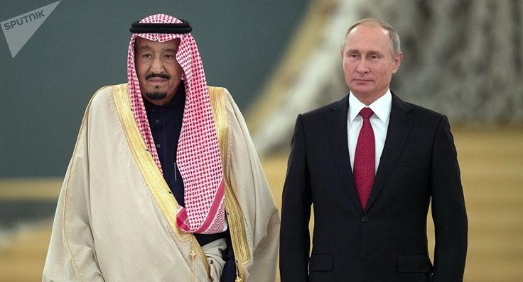 King Salman of Saudi Arabia's official visit to Moscow marks the end of a long animus between Russia and Riyadh. While many will welcome this new reality, some traditional allies of both part…