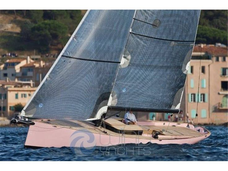 Wally Yachts Wallynano Nuovo del 2015, Vendita Wally Yachts Wallynano, Annunci barche e Yacht Wally Yachts