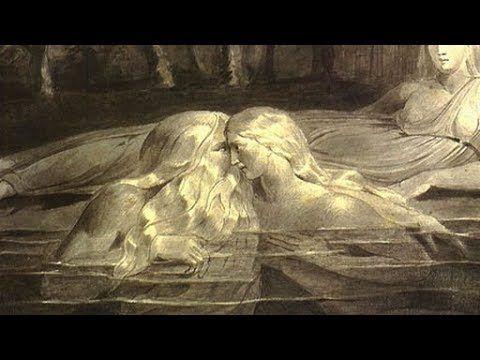 L'ésotérisme chez William Blake