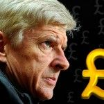 Arsenal showing football how business is done