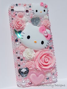 For iphone 5! My friend at GoldenKitty Designs makes these! Find her on Facebook!