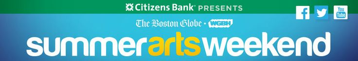Mark your calendars. From July 26-27, WGBH, The Boston Globe, and Citizens Bank are bringing Summer Arts Weekend back to Boston.   This free weekend event will again feature a dynamic variety of musical artists from across the classical, jazz, blues, folk, and Americana worlds as well as a number of new arts, food and cultural programs. Check back often for more details.