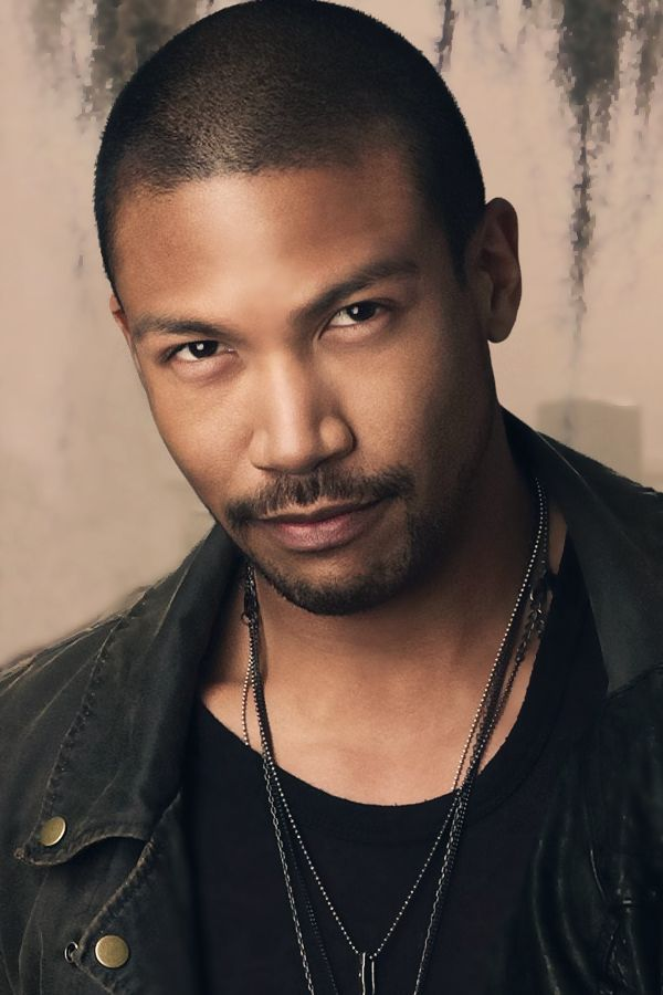 Marcel - The Originals TV Show Photo (34685109) - Fanpop fanclubs