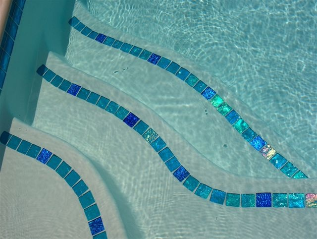 Very 78 best Inground Pool Steps images on Pinterest | Courtyard pool  VL47