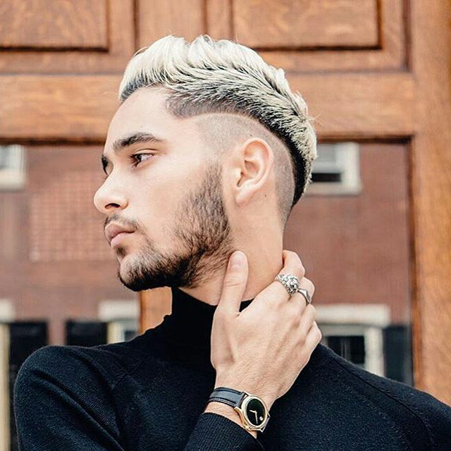 cool 45 Charming Comb Over Haircuts - Be Creative Check more at http://machohairstyles.com/charming-comb-over-haircuts/