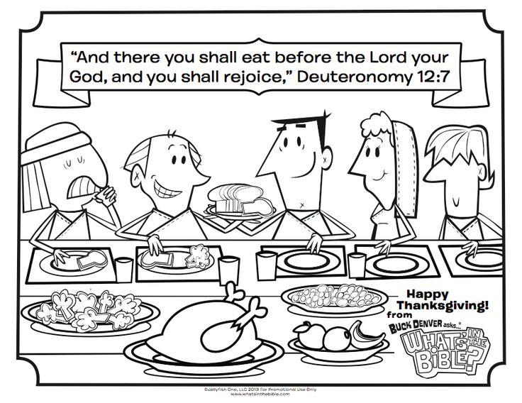deuteronomy bible coloring pages - photo#14
