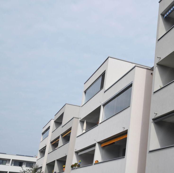 Die 25+ Besten Ideen Zu Windschutz Terrasse Auf Pinterest ... Windschutz Balkon Moglichkeiten