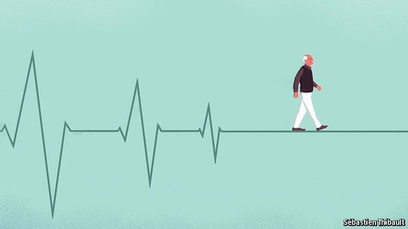 End-of-life care: A better way to care for the dying | The Economist