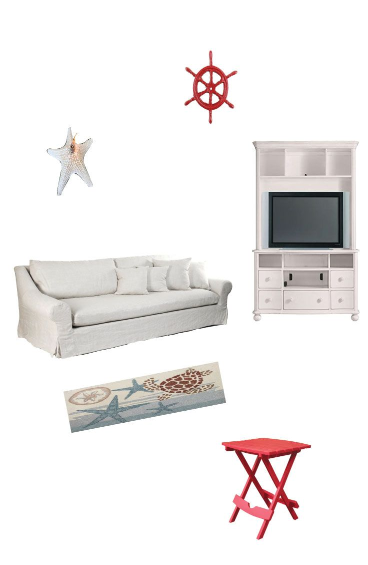 17 Best Images About Coastal Living Room Furniture On Pinterest White Wicke