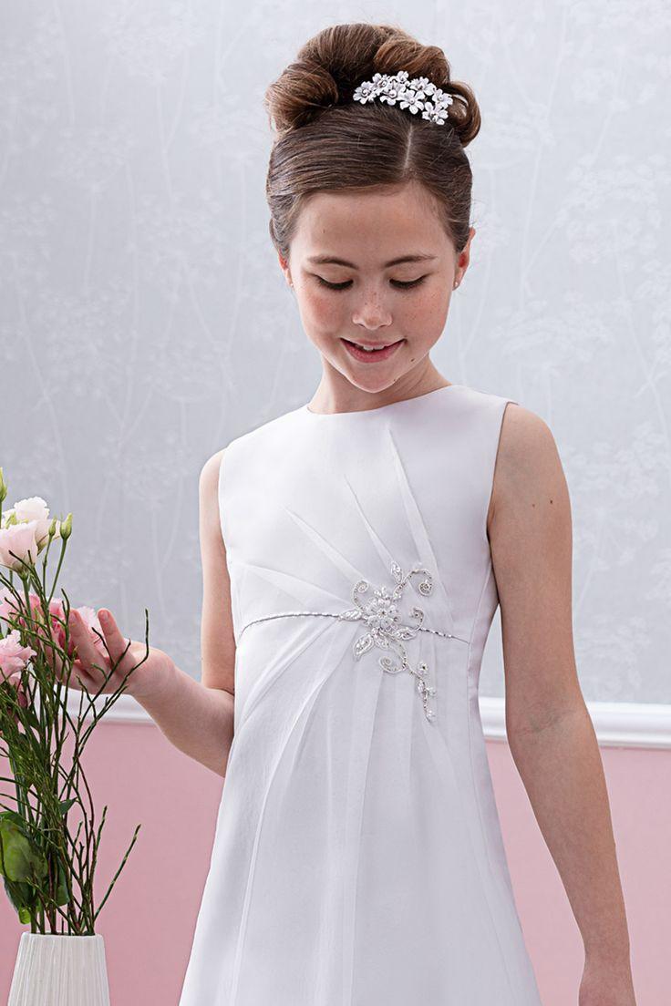 2114 Kleid Kommunion Emmerling | Kommunion kleider