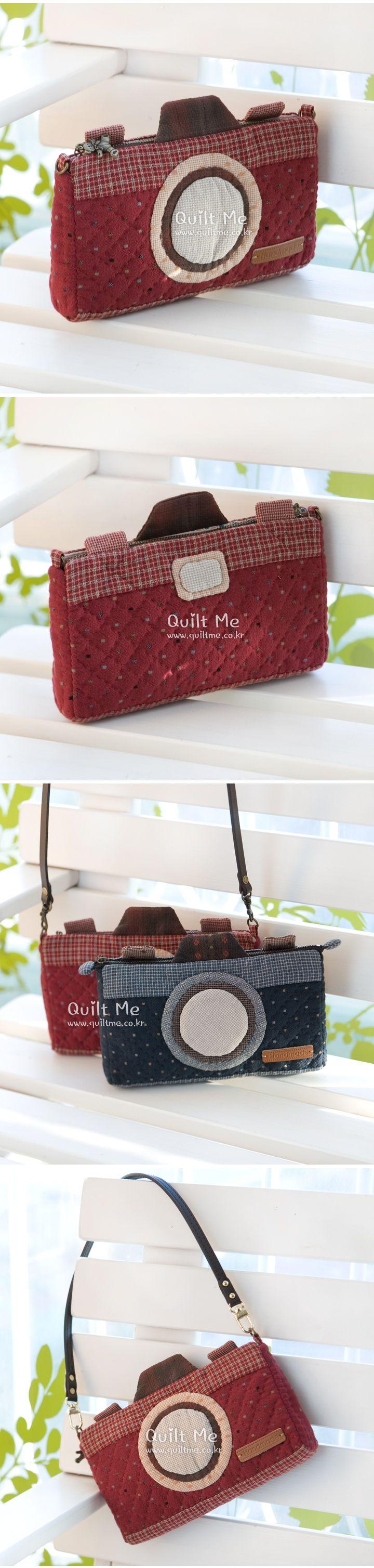 косметичку или маленькую сумочку