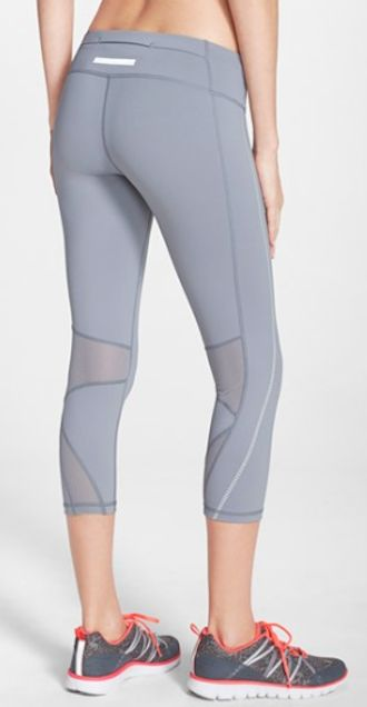mesh inset capris - great for workouts http://rstyle.me/n/wv28dr9te