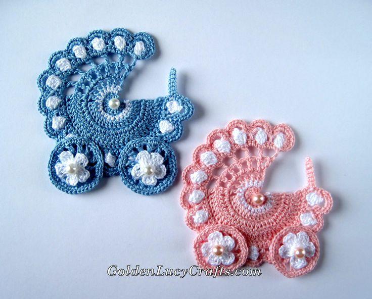 Crochet pour bébé