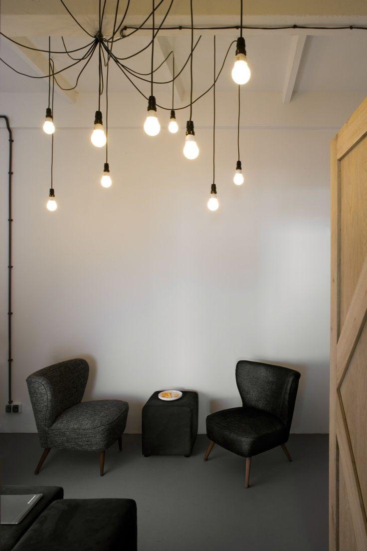 Gallery of Pride And Glory Office / Morpho Studio - 7