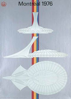 1976 olympic posters - Google Search