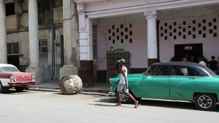 HAVANA, CUBA #travel #destination