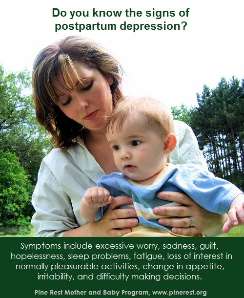 Signs and symptoms of postpartum depression http://www.pinerest.org/symptoms-and-signs-of-postpartum-depression