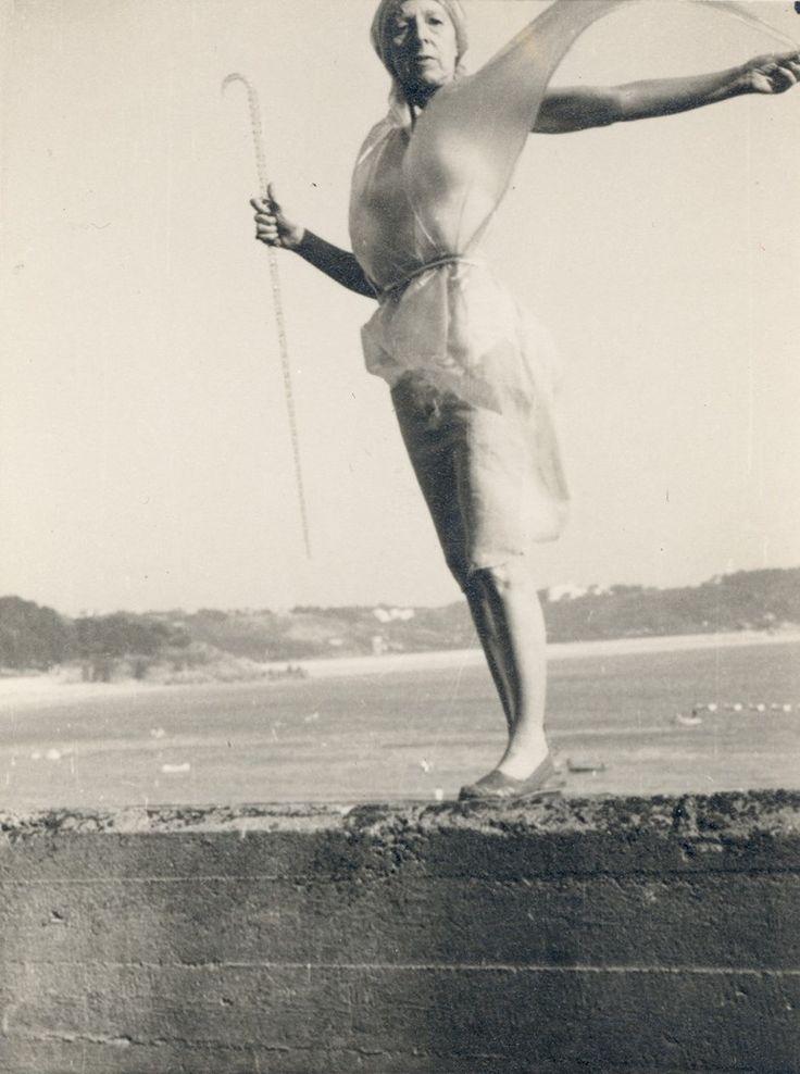 Claude Cahun, c.1947
