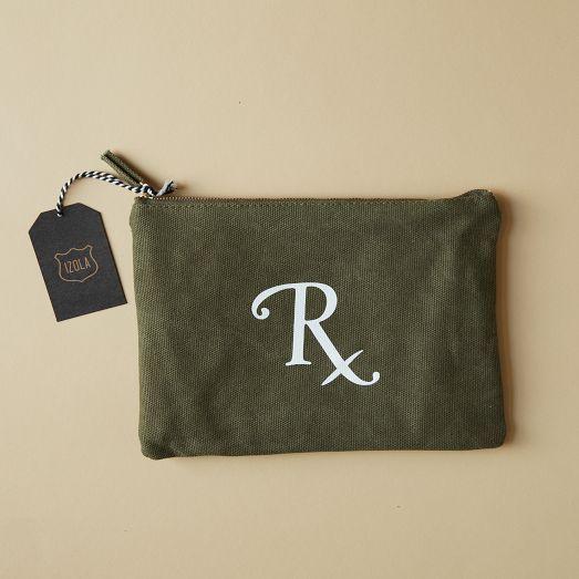 Zip Bags Pills Travel 66