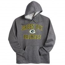 Green Bay Packers Heart and Soul Hoodie