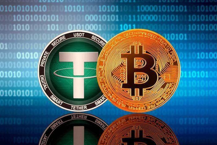 Curs Bitcoin Tether