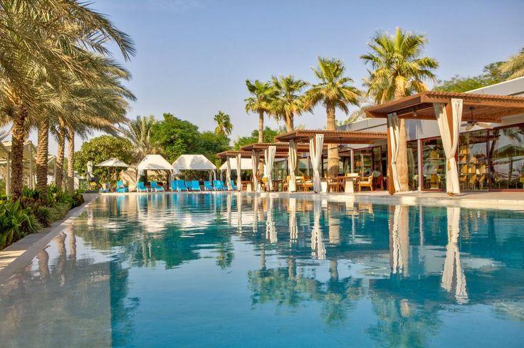 Desert Palm Dubai is located 20 minutes from Dubai Mall and Downtown Burj Dubai and short 15-minute drive from Dubai International airport.