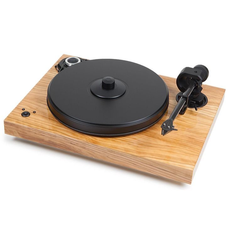 The 2 Xperience SB DC is the latest evolution of the 2 Xperience turntable from Pro-Ject.