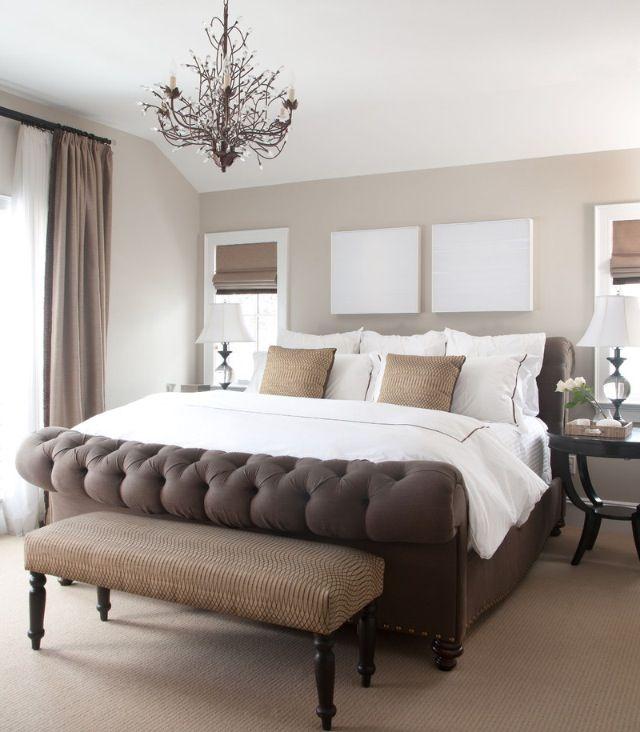 54 beste afbeeldingen over slaapkamer op pinterest - shabby chic, Deco ideeën
