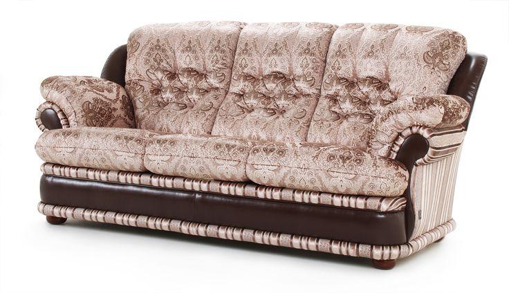 Коллекция итальянской мебели от Аллегро-Стиль: диван Батлер