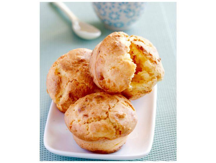 Muffins sans sucre au citron Pure Via