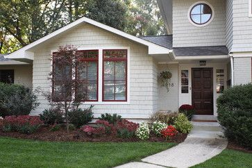Curb Appeal Feeling a Little Off? Some Questions to Consider