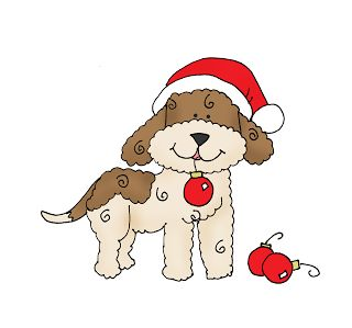 Christmas Doggy .... as requested.