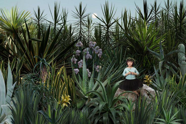 Flatland Gallery - Yu Xiao - Works
