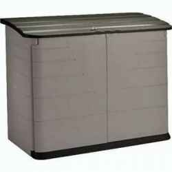 Mary's New Stuff: Rubbermaid Sheds
