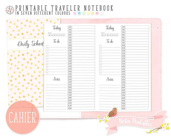 The 25+ best Hourly planner ideas on Pinterest Daily schedule - hourly calendar