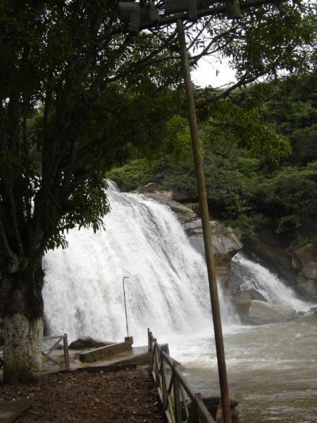 Cachoeira do Brumado - Minas Gerais