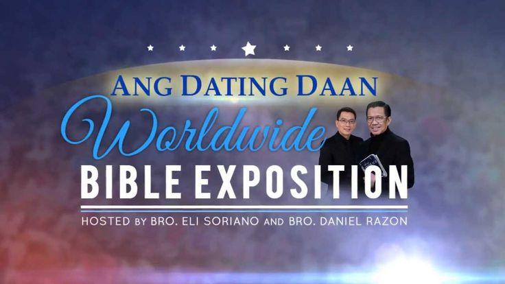 Ang dating daan q&a