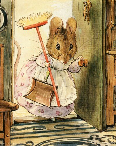 This stunning piece of art bring beautiful charming character into your home. Beatrix potter all posters carries a story to tell. This poster captures the image of tale of two bad mice which is sure to attract lot of attention. It will be a perfect addition for your children bedroom. This poster is made of using eco-solvent inks on high quality paper which ensures long lasting beauty of the product. Order today and enjoy your surroundings.